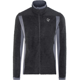 Norrøna Falketind Thermal Pro HighLoft Jacket Men Caviar